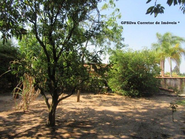 Chácara 1.500 m2 Condominio Fechado Casa 3 dorm. píscina Ref. 453 Silva Corretor - Foto 20