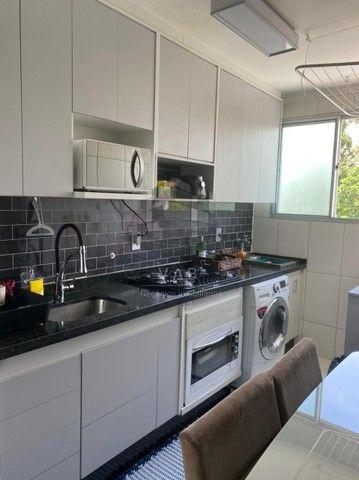 apartamento - Jardim Boa Esperança - Campinas - Foto 2