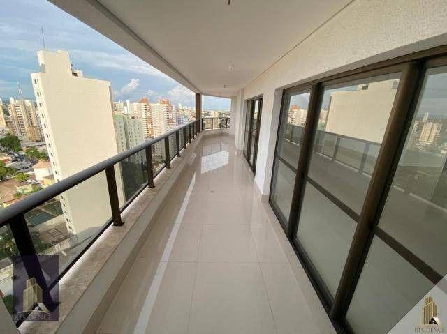 Apartamento à venda por R$ 2.200.000,00 - Bosque - Cuiabá/MT