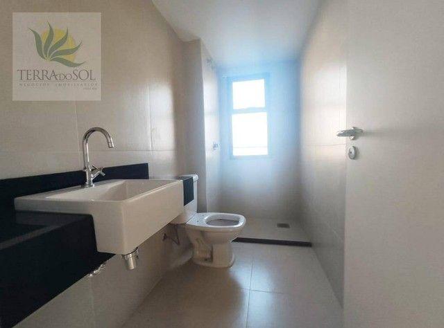 Apartamento com 4 dormitórios à venda, 259 m² por R$ 2.650.000,00 - Guararapes - Fortaleza - Foto 15