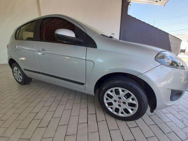 Fiat Palio Attractiv 1.0 - Foto 11