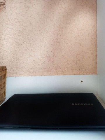Notebook Samsung Essentials i3  - Foto 3