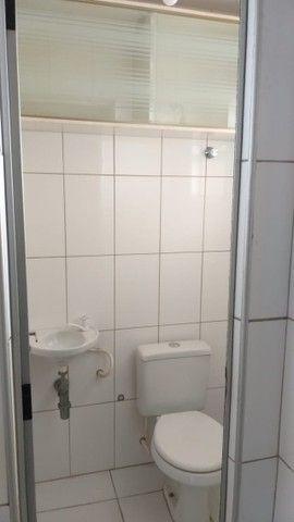 Alugo Excelente Apartamento 3 Quartos 2 Vagas Nascente 92m² - Renascença - Foto 4
