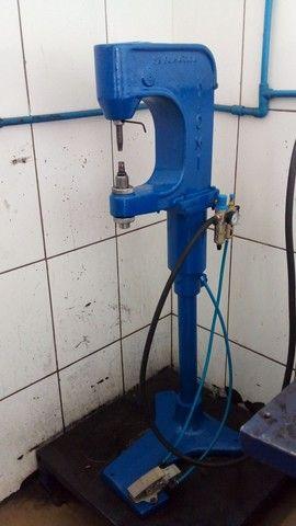 aribitadeira pneumática