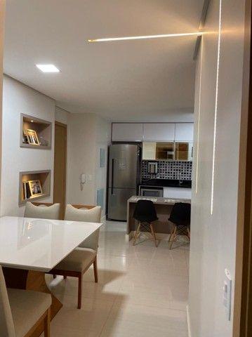Lindo apartamento 2 quartos GamaGGiore ! - Foto 4
