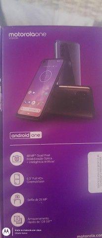 Celular Motorola on vision - Foto 2