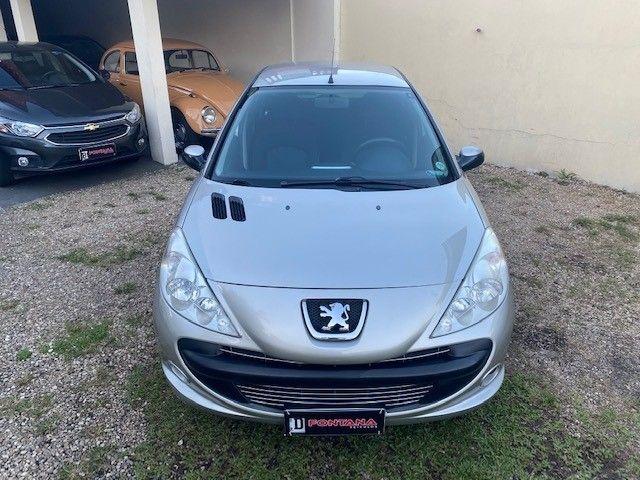 Peugeot 207 XR Sport 1.4 8v - Ipva 2021 Quitado - Foto 3