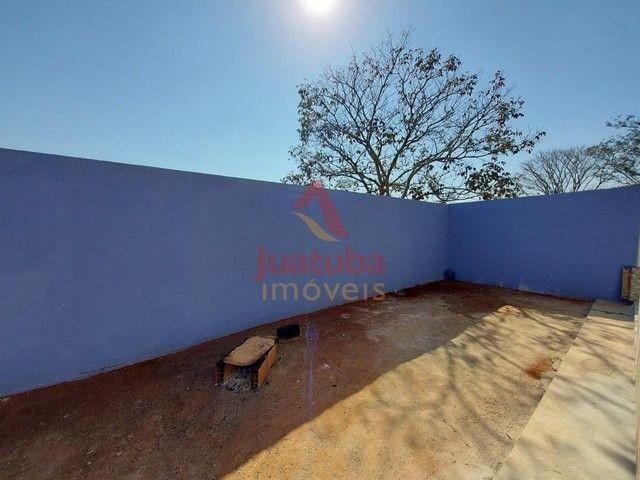 Vende-se Casa com 2 Quartos Moderna, em Juatuba   FINANCIAMENTO   JUATUBA IMÓVEIS - Foto 17