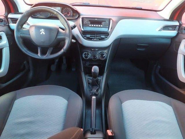 Peugeot 208 ACTIVE 1.5 FLEX 8V 5P - Foto 6