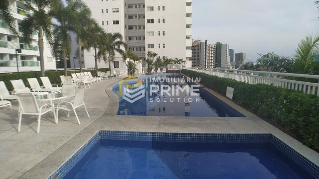 E-More no Reserva Lagoa - 3 quartos - Vista Siriemas - Foto 2