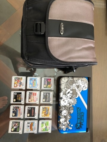 Nintendo 3 DS  - Foto 5