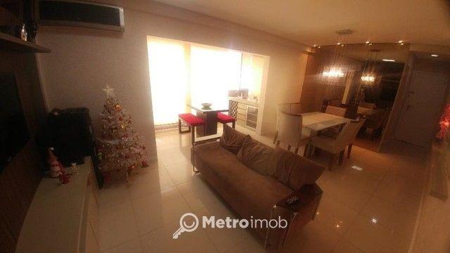 Apartamento com 3 quartos à venda, 84 m² por R$ 630.000 - Olho D Água - mn - Foto 4