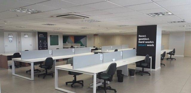 Sala para reunião e posição de coworking - Foto 15