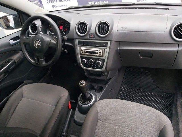 Volkswagen Saveiro CS 1.6 Trend Flex - 2012/2013 - R$ 34.000,00 - Foto 6