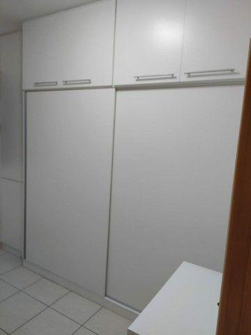 Edifício portal de Cuiabá - 3 Dormitórios sendo 1 suíte  - Foto 5