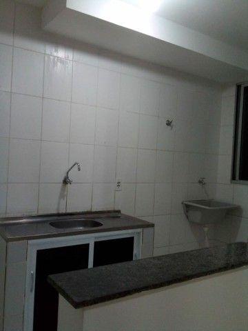 Apartamento oitizeiro Jardim planalto