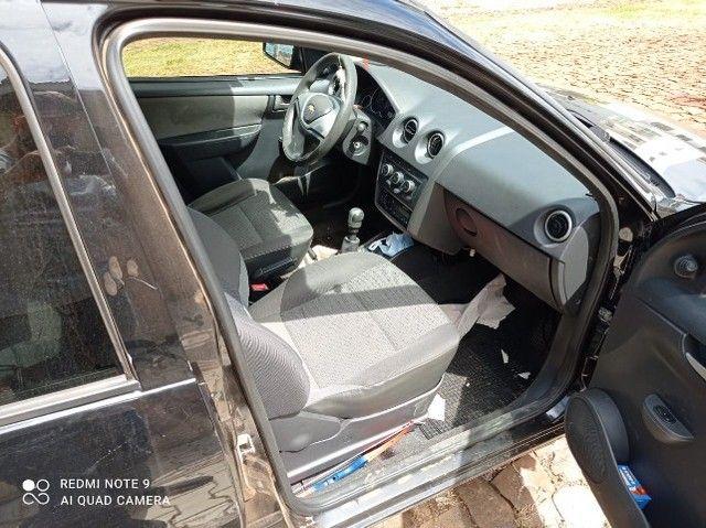Chevrolet Celta 1.0 LT  2012/2013 (completo, unica dona) - Foto 15