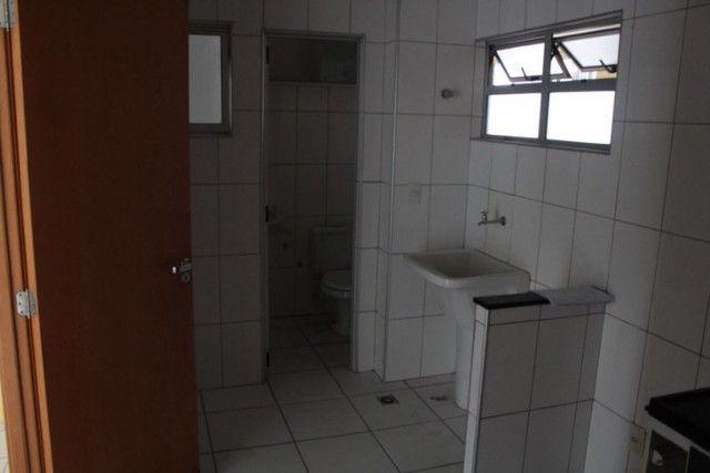Alugo Excelente Apartamento 3 Quartos 2 Vagas Nascente 92m² - Renascença - Foto 20