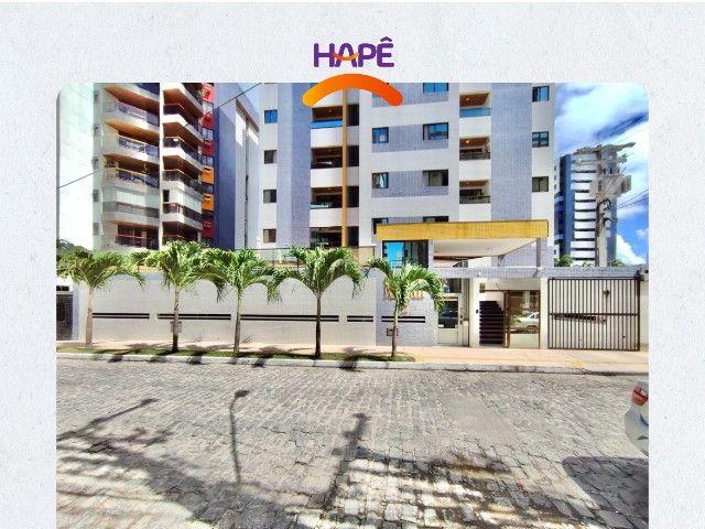 Apartamento Quarto e Sala próximo ao mar com área útil de 47m² na Jatiúca - Foto 2