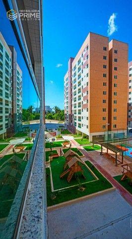 E# More no Renascença - 3 quartos - Varanda Goumert - 78m² - Novo - Foto 4