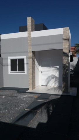 Casa no Bairro Nova Era . 1 quadra da avenida . - Foto 2