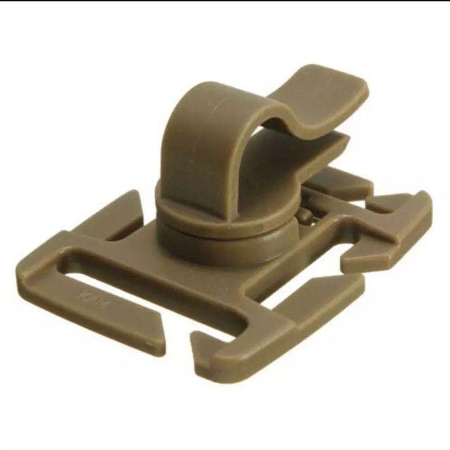 clip para mangueira camelbak - Foto 3