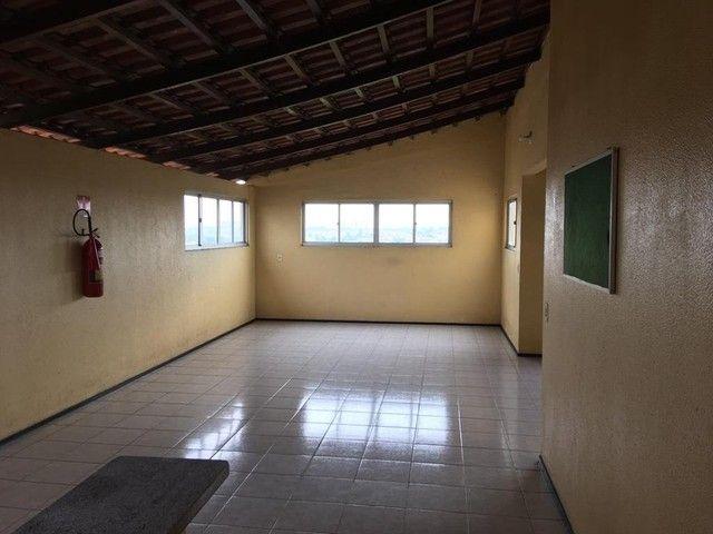 Apartamento para venda 2 quarto(s) maraponga fortaleza - AP120 - Foto 14