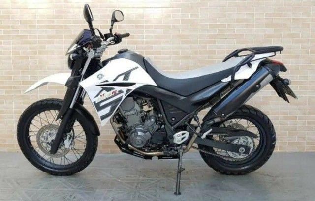 XT 660 - Foto 3