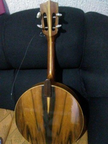 Banjo Del Vecchio