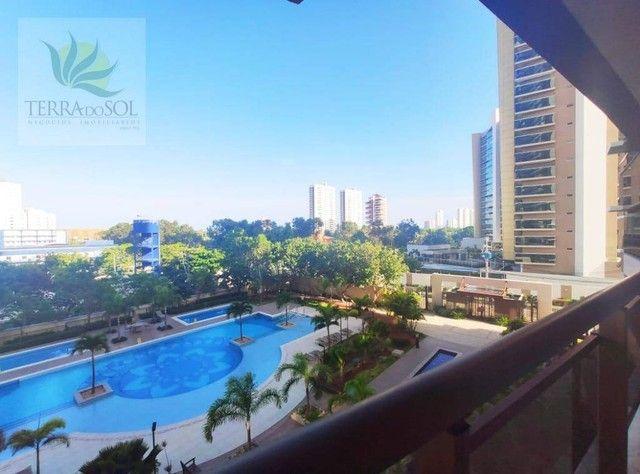 Apartamento com 4 dormitórios à venda, 259 m² por R$ 2.650.000,00 - Guararapes - Fortaleza - Foto 8