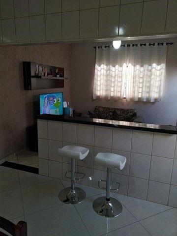 Vende-se Linda casa Jd, Bom Retiro - Foto 5
