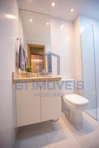 Apartamento para venda com 2 quartos, 63m² Residencial Flow, St Leste Universitário - Foto 12