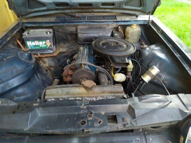 Chevette Hatch 80 - Foto 16