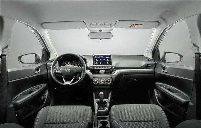 Hyundai Hb20 1.0 12v Vision - Foto 6