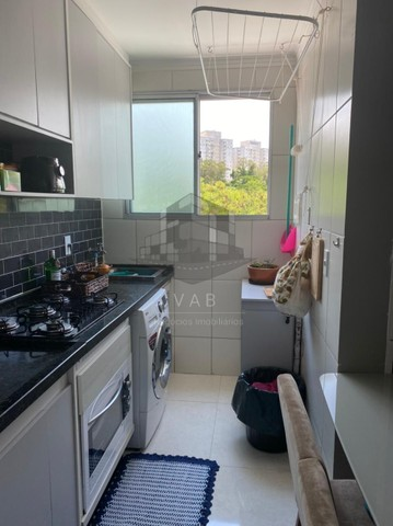 apartamento - Jardim Boa Esperança - Campinas - Foto 3