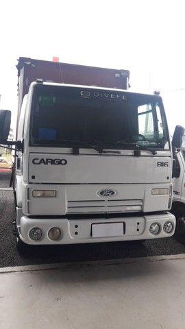 Cargo 816 2012/13