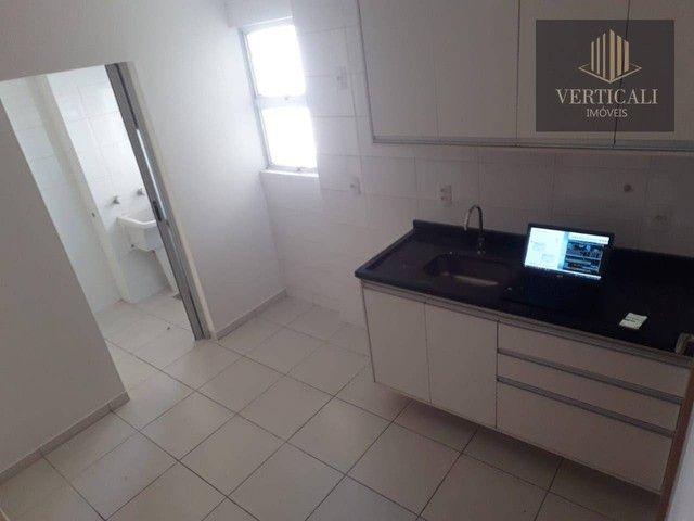 Cuiabá - Apartamento Padrão - Consil - Foto 7