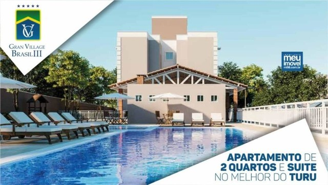 50/Apê Village Brasil 3! - Foto 2