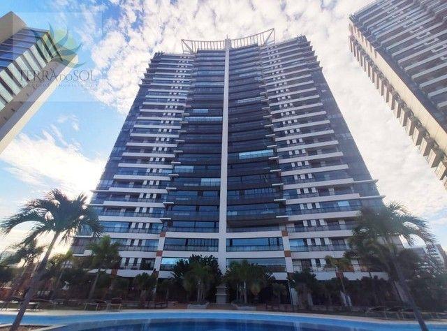 Apartamento com 4 dormitórios à venda, 259 m² por R$ 2.650.000,00 - Guararapes - Fortaleza - Foto 2