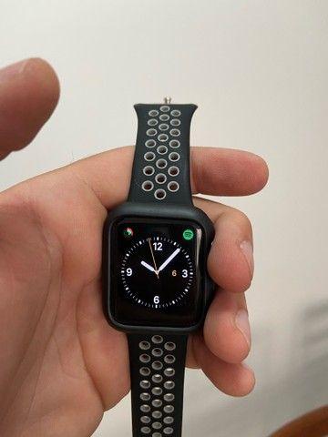Apple Watch series 3 Space Grey 42mm - Foto 6
