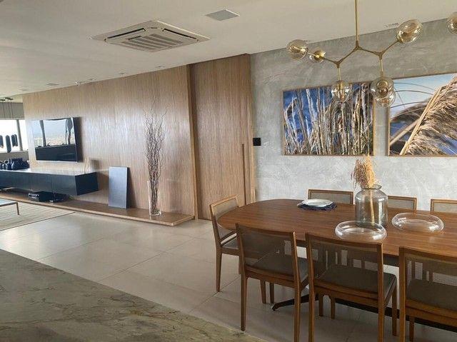 Cobertura para Venda em Salvador, Patamares, 4 dormitórios, 4 suítes, 6 banheiros, 6 vagas - Foto 13
