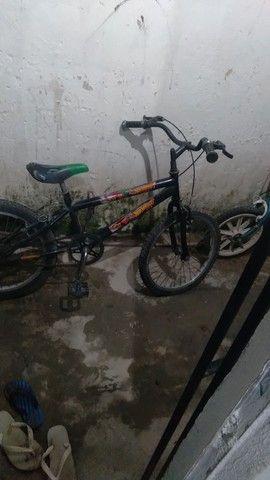 Duas bicicletas  - Foto 4