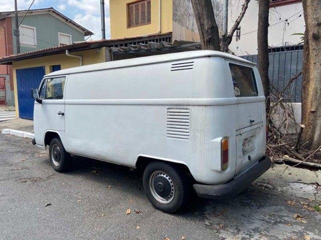 VW Kombi Furgão 1989 - Foto 13