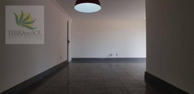 Apartamento com 3 dormitórios à venda, 140 m² por R$ 900.000,00 - Mucuripe - Fortaleza/CE - Foto 4