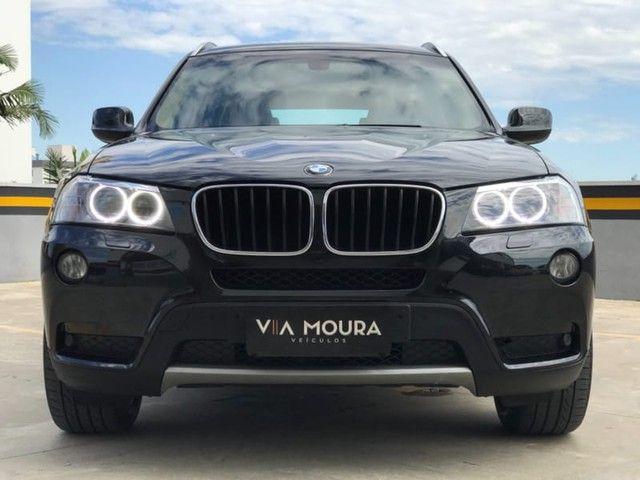 BMW X3 XDrive 20I (Com Remap Stage 1 e Difusor de Escape - 240 CV)  - Foto 2