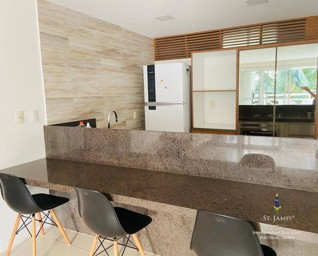 OPORTUNIDADE! Apartamento em Pirangi do Norte (Distrito Litoral) - Parnamirim/RN - Foto 9