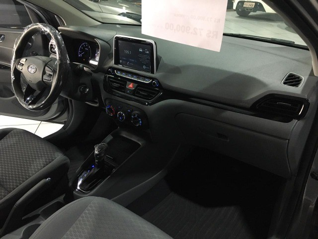 Hyundai Novo HB20 Sedan 1.6 Automatico Vision - Foto 7