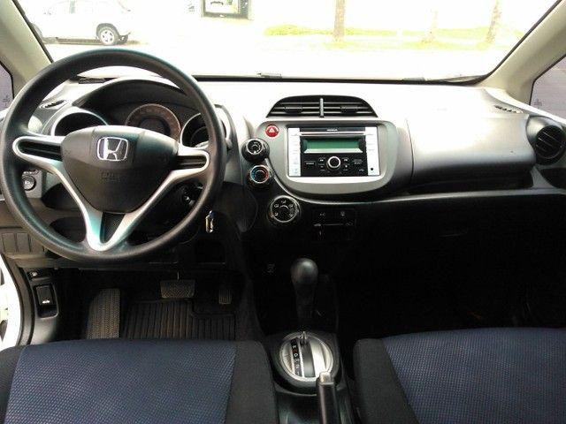 Honda Fit 1.4 automatico - Foto 12