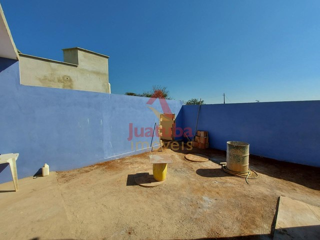 Vende-se Casa com 2 Quartos Moderna, em Juatuba   FINANCIAMENTO   JUATUBA IMÓVEIS - Foto 18