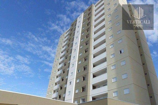 Cuiabá - Apartamento Padrão - Morada do Ouro